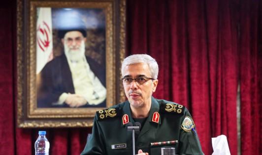 ایران فریب دعوت به مذاکره دشمن را نمیخورد/ آزادسازی نفتکش «آدریان دریا» بیانگر اقتدار کشور در عرصه بینالمللی است