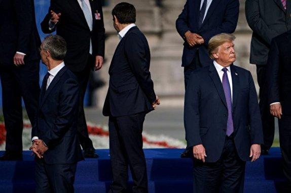 باشگاه خبرنگاران -آیا تحریمهای ترامپ برای آمریکا دستاوردی داشته است؟