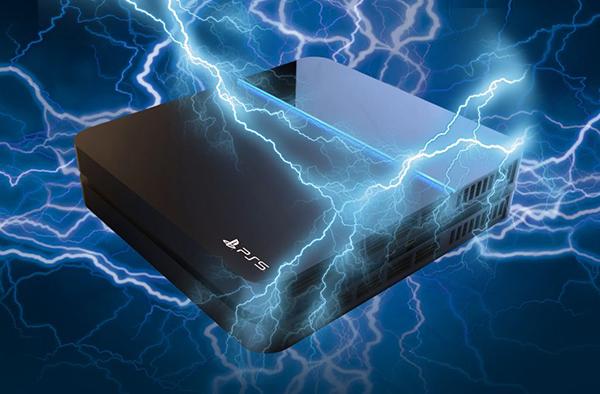 پلیاستیشن ۵ با پردازنده Navi تولید میشود