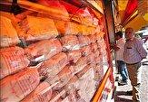باشگاه خبرنگاران -افت ۴۰۰ تومانی نرخ مرغ در بازار/قیمت مرغ به ۱۴ هزار و ۵۰۰ تومان رسید