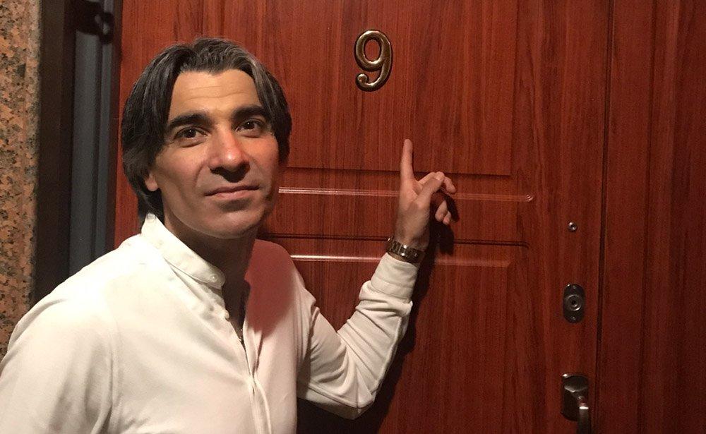 گفت و گوی مفصل و متفاوت با ستاره فوتسال ایران و جهان / شمسایی: با خانوادهام به ورزشگاه خواهیم رفت