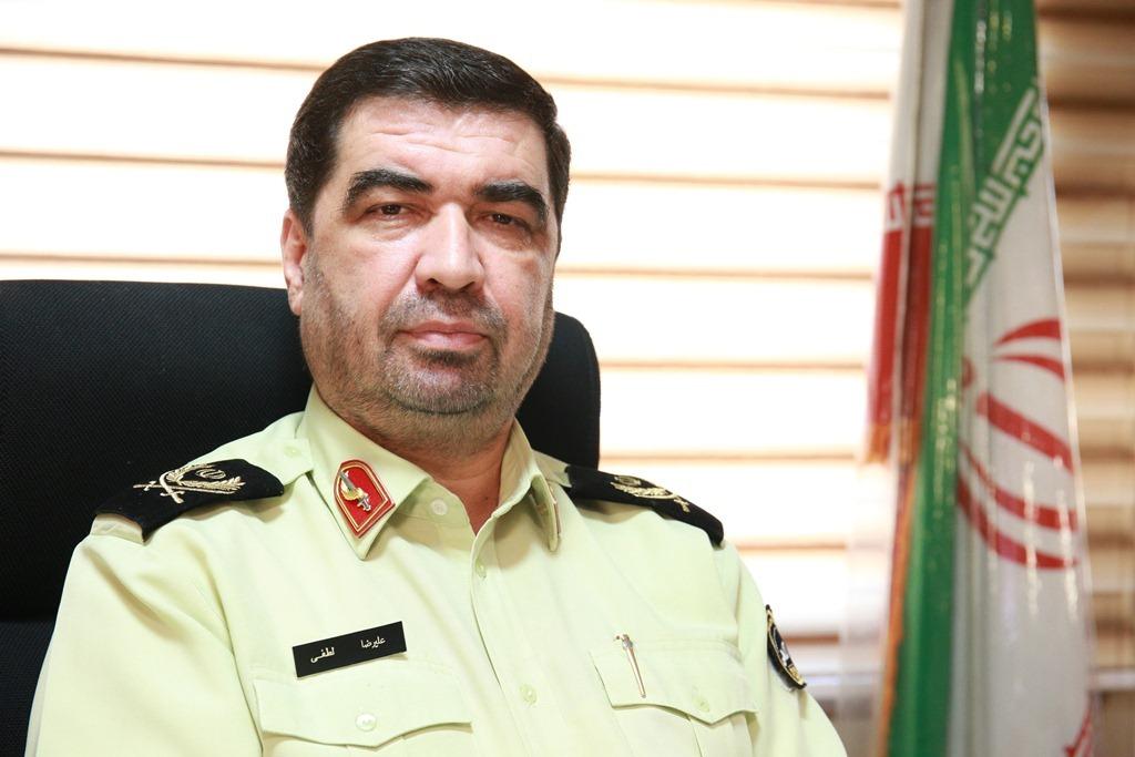 //// خبر پس از تایید آقای عابد منتشر شود//////برنامه ویژه پلیس آگاهی برای برخورد با سارقان موتورسوار/ کاهش وقوع جرایم در ته