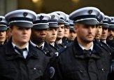 باشگاه خبرنگاران -افزایش خودکشی در میان افسران پلیس فرانسه