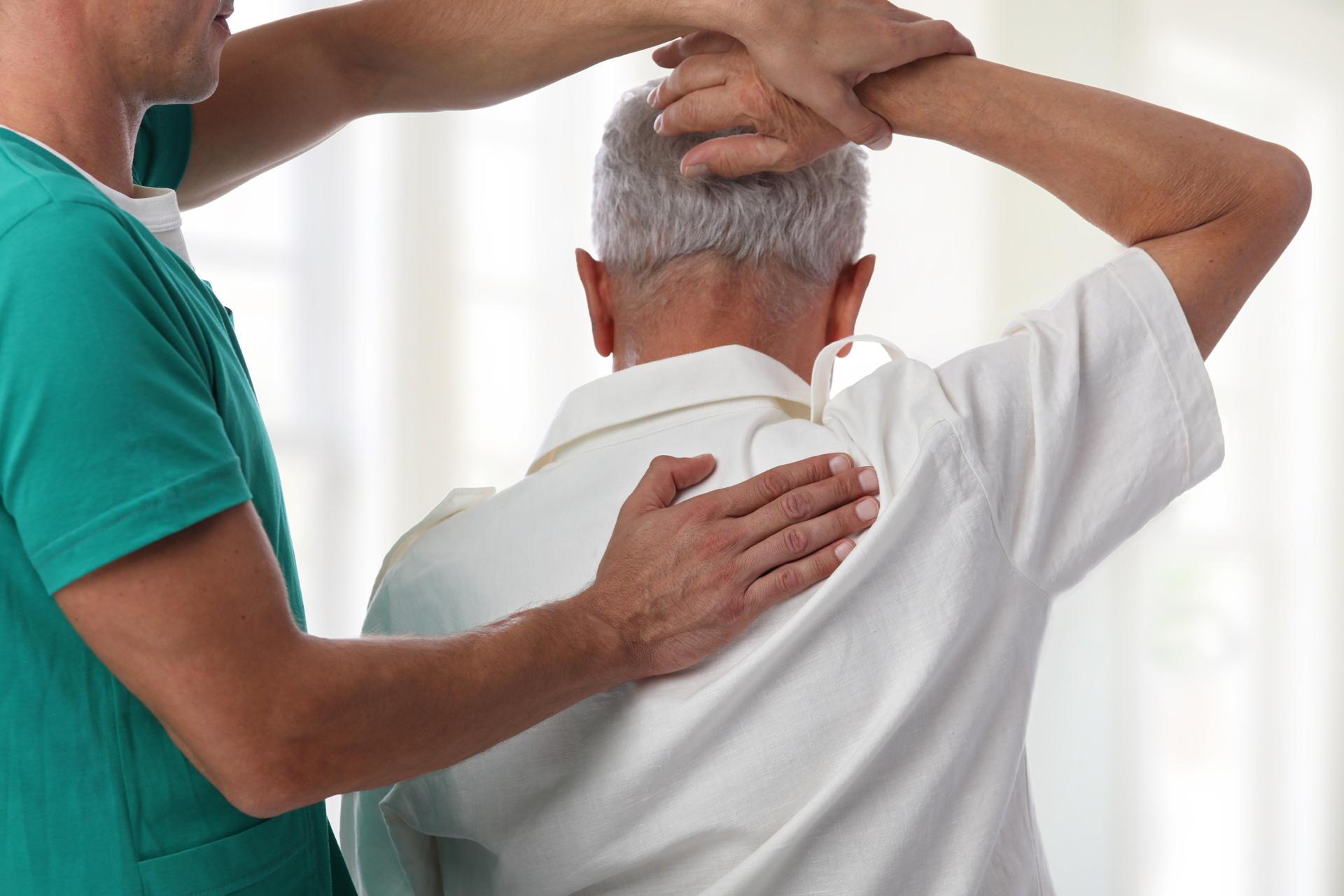 شناخت بیماری دردناک نادر نخاعی +سیرنگومیلی و راه های درمان آن