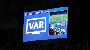 هشدار مقامات فوتبال جهان، تکمیل پروژه VAR ،ده سال زمان میبرد