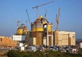 باشگاه خبرنگاران -روسیه تجهیزات نیروگاه هستهای به هند ارسال میکند