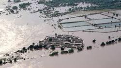 تعمیر خانههای سیل زده خوزستان به کجا رسید؟