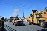 باشگاه خبرنگاران -۱۵ کشته و زخمی در حمله به کاروان نظامی ترکیه در سوریه