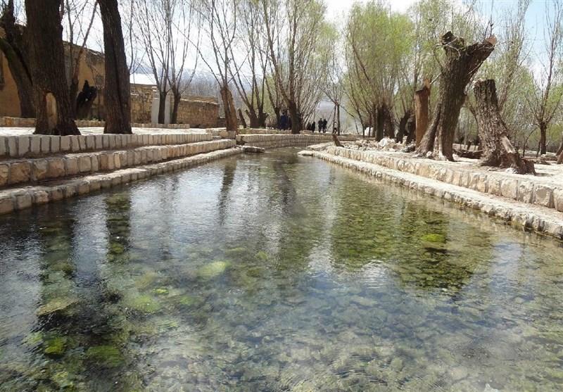 سرابهای لرستان، گوشه از بهشت ایران + فیلم