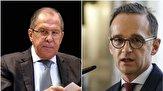 باشگاه خبرنگاران -وزیر خارجه آلمان به روسیه سفر میکند