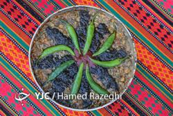 جشنواره آش ایرانی در زنجان