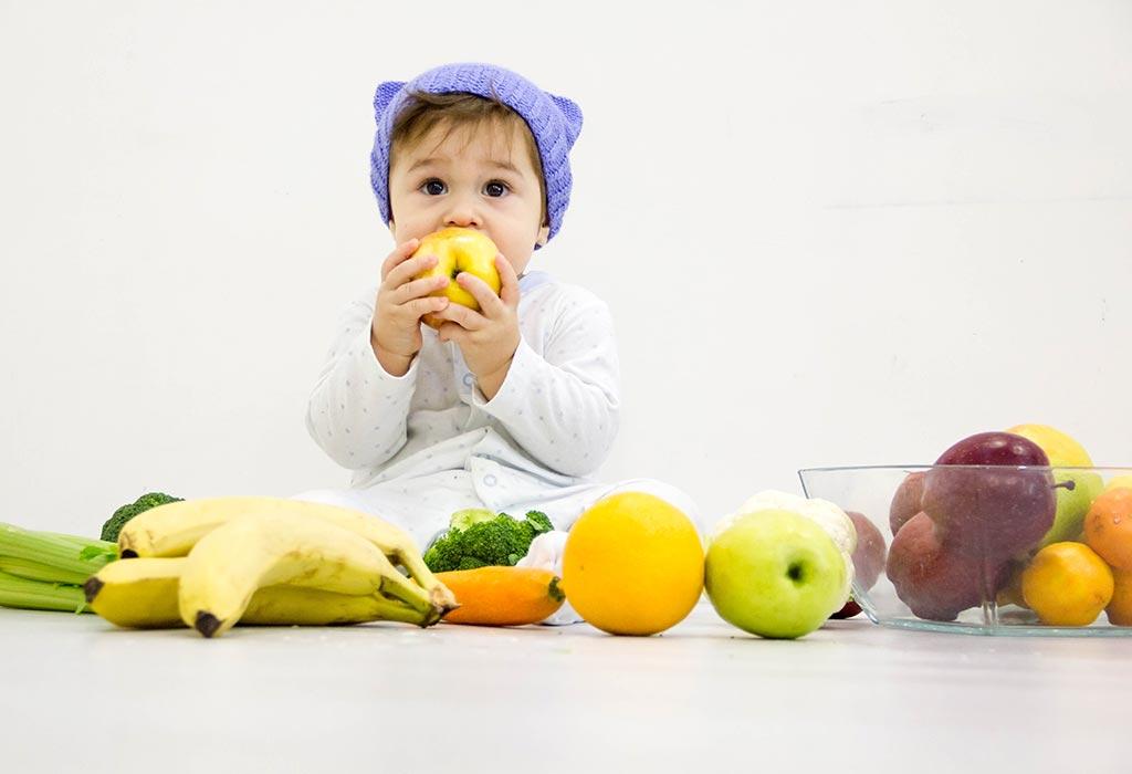 موادغذایی که کودکانتان را باهوشتر میکند