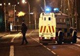 باشگاه خبرنگاران -انفجار بمب در ایرلند