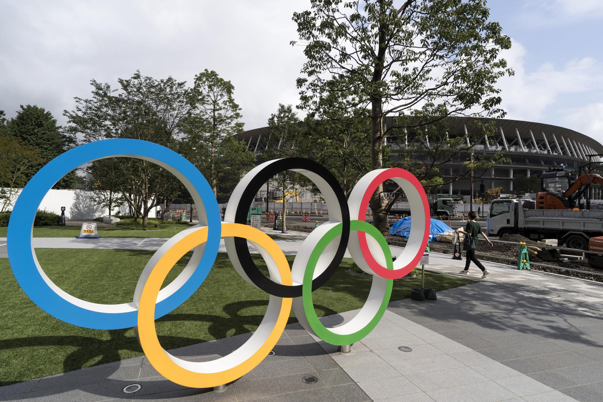 ثبت بیش از ۴.۵ میلیون بازید از سایت فروش بلیت بازیهای المپیک ۲۰۲۰