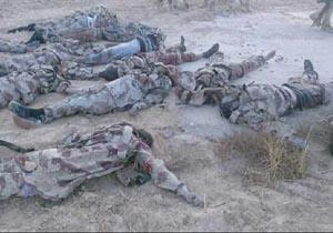 ۵ نظامی سعودی در مرزهای جنوبی عربستان به هلاکت رسیدند