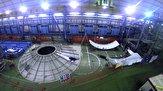 باشگاه خبرنگاران -بزرگترین و پیشرفتهترین مرکز تحقیقات زیرزمینی فیزیک هستهای جهان در ایتالیا + فیلم