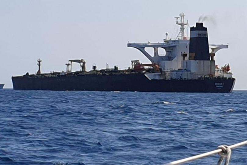 آمریکا: درباره نفتکش ایرانی به یونان هشدار دادیم