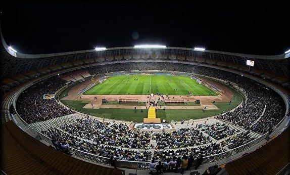 باشگاه خبرنگاران -تنها ۴ ورزشگاه آماده برگزاری دیدارهای نوزدهمین دوره لیگ برتر فوتبال ایران هستند