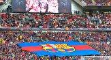 باشگاه خبرنگاران -مصدومیت ستاره فرانسوی بارسلونا