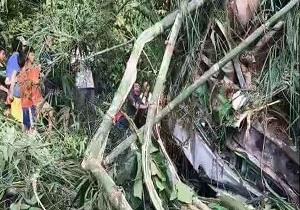 باشگاه خبرنگاران -بیش از ۴۰ کشته و زخمی در تصادف اتوبوس گردشگران چینی در لائوس