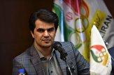 باشگاه خبرنگاران -عزیزی: چشم انداز گلف ایران المپیک ۲۰۲۴ است