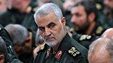 باشگاه خبرنگاران -ماجرای عکس سردار سلیمانی در اتاق وزیر جنگ آمریکا چیست؟
