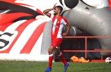باشگاه خبرنگاران -رسانه پرتغالی از مهرداد محمدی تمجید کرد