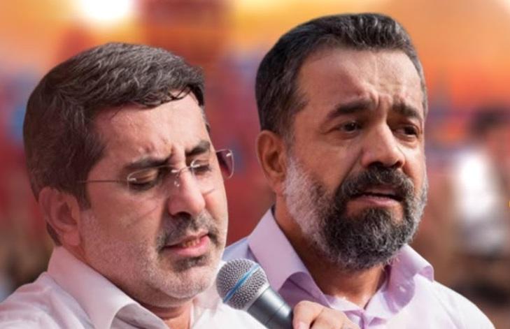 بارون نجف دنیای منه / مولودی زیبای حاج محمدرضا طاهری و حاج محمود کریمی به مناسبت عید غدیر +فیلم