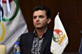 باشگاه خبرنگاران -جمشیدی: اهداف فدراسیون گلف در جهت المپیک ۲۰۲۴ است