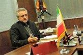 باشگاه خبرنگاران -تابش: نورافکن را به صورت قرضی جذب کردیم/ مشغول مذاکره با امید ابراهیمی هستیم