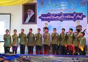 باشگاه خبرنگاران -اختتامیه نخستین دوره تابستانی قرآن و عترت در لواسان برگزار شد