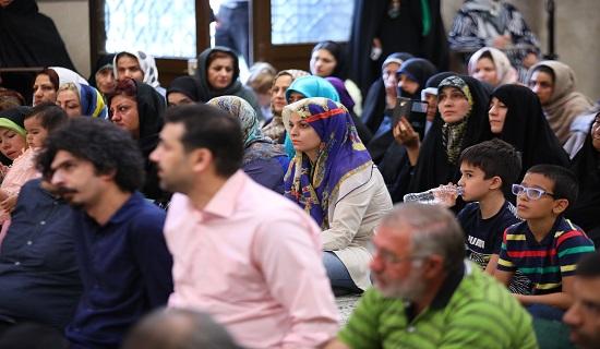 اختتامیه نخستین دوره تابستانی قرآن و عترت در لواسان برگزار شد