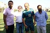 باشگاه خبرنگاران -مهمانان ویژه برای پرسپولیس در دیدار افتتاحیه لیگ برتر