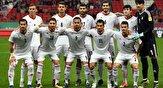 باشگاه خبرنگاران -فیفا برای استفاده از یوز روی پیراهن تیم ملی فوتبال ایران موافقت کرده است/ احتمالا طرح اختصاصی لباس شاگردان ویلموتس در آذرماه رونمایی خواهد شد