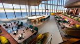 باشگاه خبرنگاران -فرودگاه فضایی برای پرتاب گردشگران به لبه فضا آماده شد