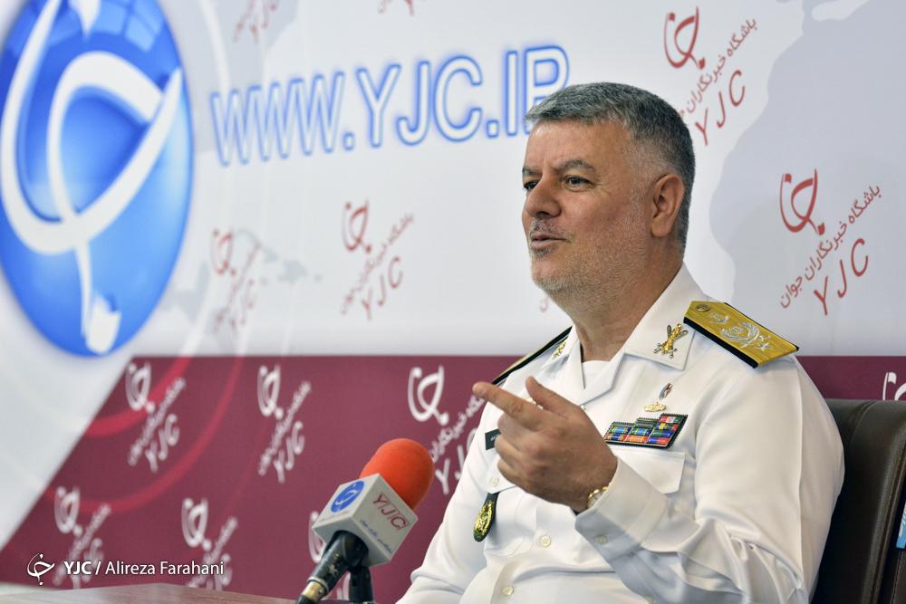 دشمن دیگر توان تحت فشار قراردادن ایران را ندارند