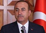 باشگاه خبرنگاران -ترکیه: در رابطه با برقراری آتشبس در ادلب با روسیه در تماس هستیم