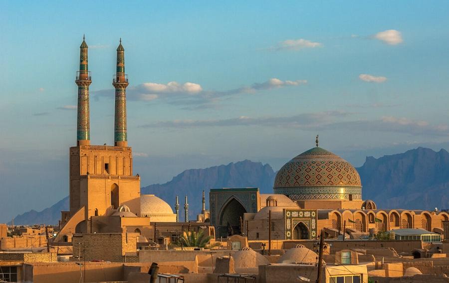 با پایتختهای مختلف ایران آشنا شوید!