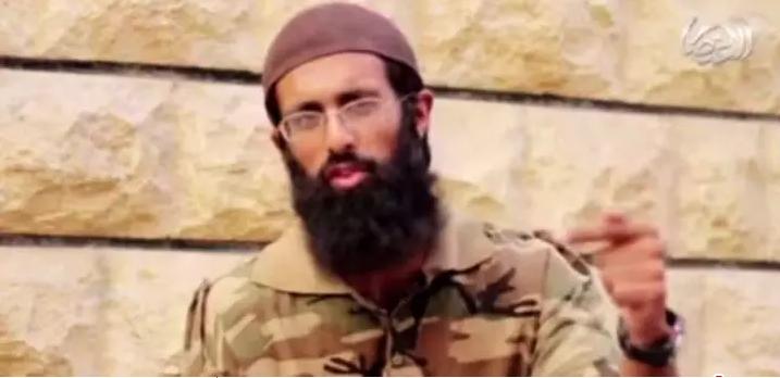 خودکشی عضو انگلیسی داعش در شام + تصویر