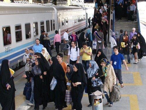 کی بریم مشهد؟/ زائران شهریوری مشهد با خیال آسوده سفر کنند