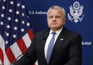 معاون پمپئو سفیر آمریکا در مسکو خواهد شد