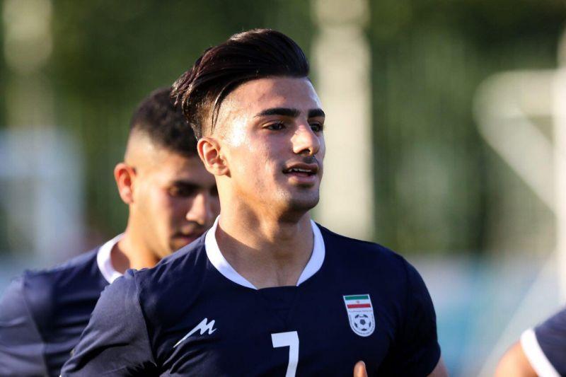 ستاره ایرانی در لیست 10 استعداد درخشان لیگ بلژیک قرار گرفت