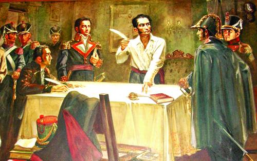 باشگاه خبرنگاران -پدر انقلابهای آمریکای لاتین!