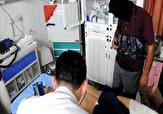 باشگاه خبرنگاران -لو رفتن نقشه شوم داعش برای عراقیها در پوشش خدمات پزشکی