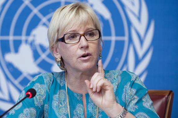 سوئد: اروپا باید تلاش کند تا سهمش از برجام را اجرا کند