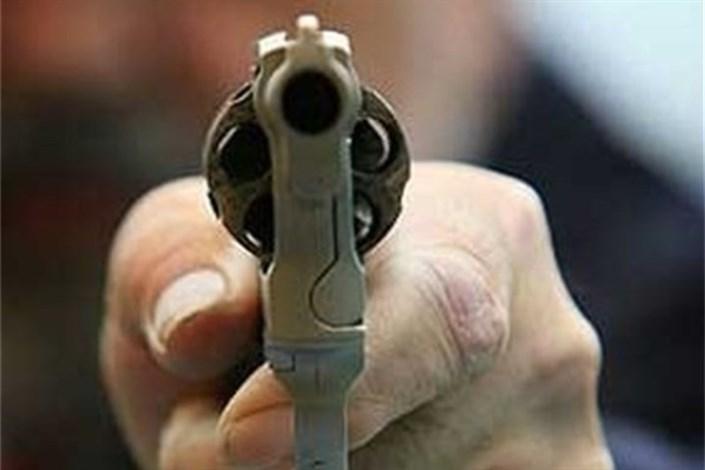 شلیک برایدستگیریدزدانسابقهدار