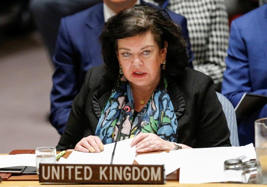 انگلیس: برجام گواهینامهای نیست که ایران بخواهد در منطقه تنش ایجاد کند!