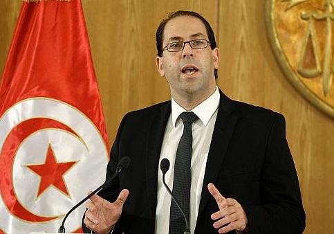 صرف نظر کردن نخستوزیر تونس از ملیت فرانسوی برای شرکت در انتخابات