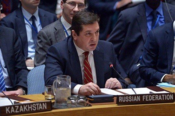 باشگاه خبرنگاران -روسیه: آمریکا ناقض قوانین بینالمللی است