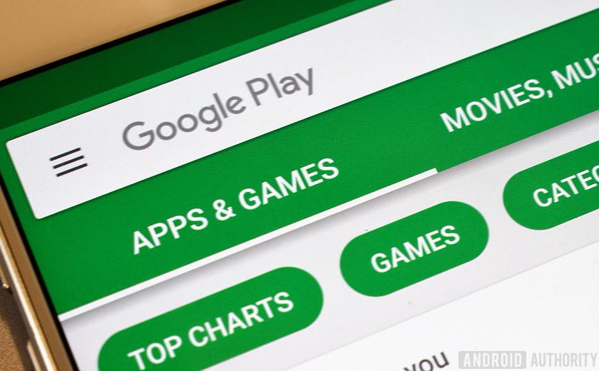 افزایش اقدامات امنیتی در گوگل پلی استور